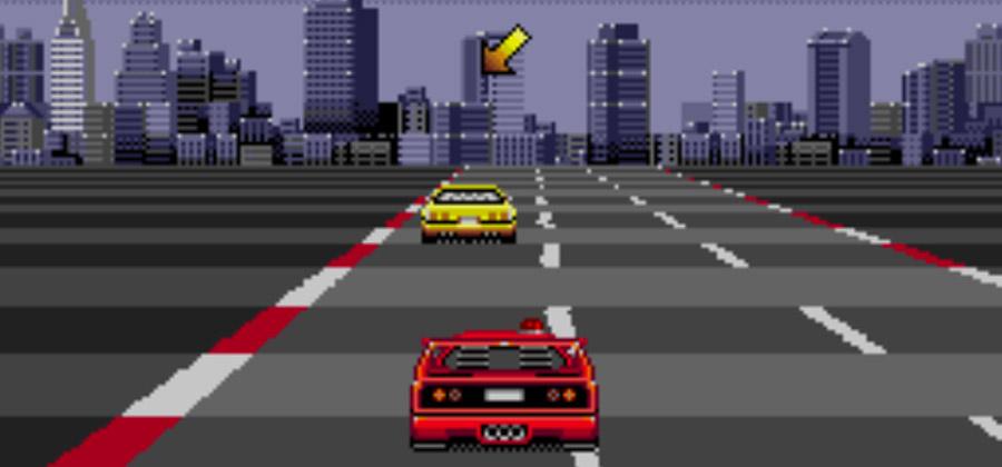 13 автомобилей построенных фанатами видеоигр.